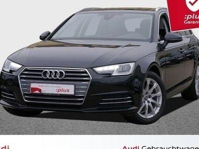 gebraucht Audi A4 Avant Sport 2.0 TDI S tronic NAV+ XEN VIRTUAL PDC