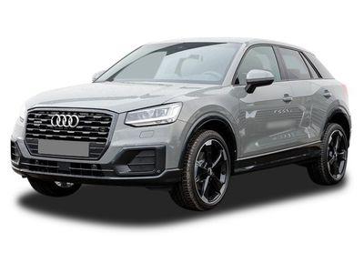 gebraucht Audi Q2 2.0 Benzin