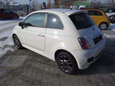 "gebraucht Fiat 500 S 1.2 8v ""Sport"""