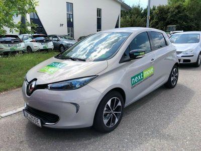 gebraucht Renault Zoe Intens, ZE40, 8-fach