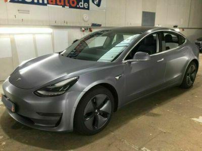 gebraucht Tesla Model 3 Long Range Dual ACC+LED+Autonom.Fahren