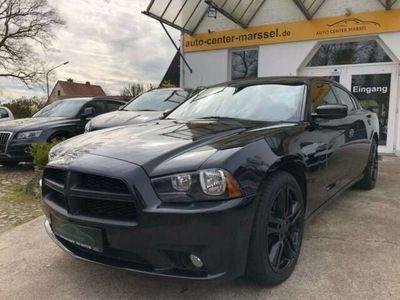 gebraucht Dodge Charger 3,6 Benziner Automatik/Leder/20 Zoll ALU