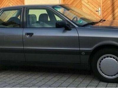 gebraucht Audi 80 1.8 S Youngtimer als Limousine in Mönchpfiffel-Nikolausrieth