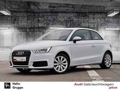 gebraucht Audi A1 1.0TFSI Xen Navi Sitzh Einpark Klima