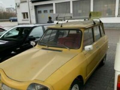 gebraucht Citroën Ami 8 für LiebhaberBreak