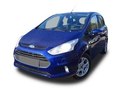 gebraucht Ford B-MAX 1.0 Benzin