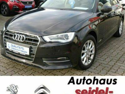 gebraucht Audi TT Series 1.2 TFSI Attraction,Xenon Plus,wenig KM, NAVI