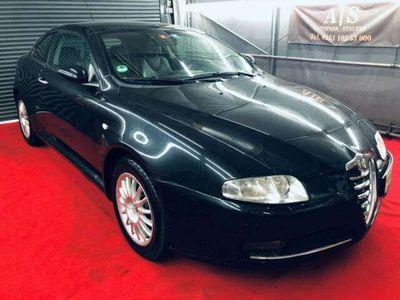 gebraucht Alfa Romeo GT 2.0 16V JTS Distinctive LEDER BOSE SITHEIZUNG