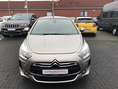 gebraucht DS Automobiles DS5 DS 5 HDi 165 So Chic Automatik