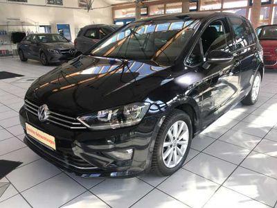 gebraucht VW Golf van 1.6 TDI BlueMotion Lounge