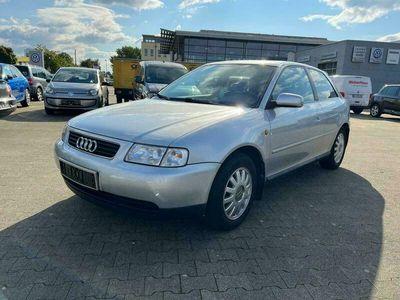 gebraucht Audi A3 1.8 Alu*ZV*