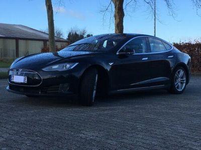 gebraucht Tesla Model S 85D Allrad, freies supercharging, AHK