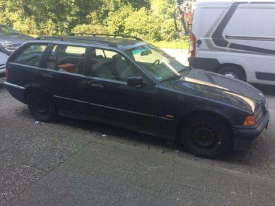 gebraucht BMW 316 i touring