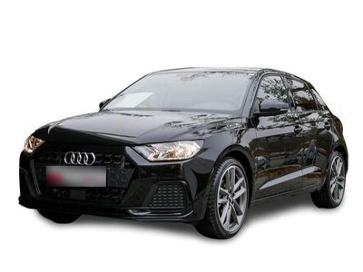 gebraucht Audi A1 Sportback advanced 35 TFSI USB KLIMA PDC SHZ