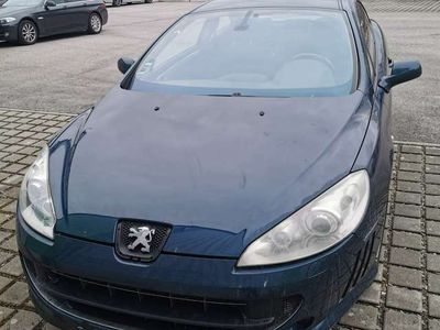 gebraucht Peugeot 205 407 Coupe V6 HDi FAPSport