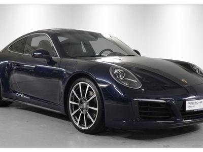 gebraucht Porsche 911 Carrera 4 991 3.0 Sportabgasanlage 20-Zoll