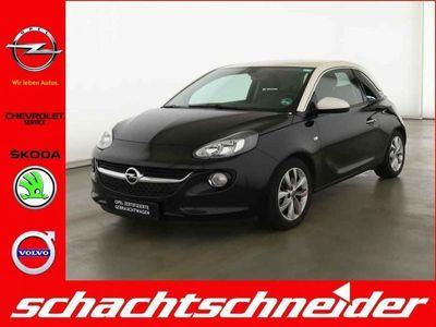 gebraucht Opel Adam 1.4 120 Jahre+IntelliLink+Sitzheizung+
