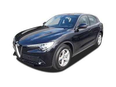 gebraucht Alfa Romeo Stelvio 2.1 Diesel
