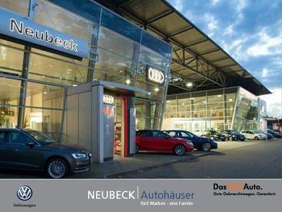 gebraucht VW Passat Variant Comfortline 2.0 TDI EU6 KLIMA NAVI
