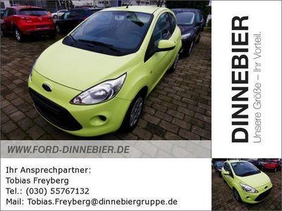 gebraucht Ford Ka Trend 1.2 Gebrauchtwagen, bei Autohaus Dinnebier GmbH
