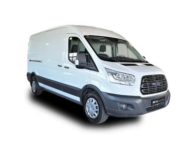 gebraucht Ford Transit 2,0 TDCi 350 L3H2 Trend EURO 6 PDC