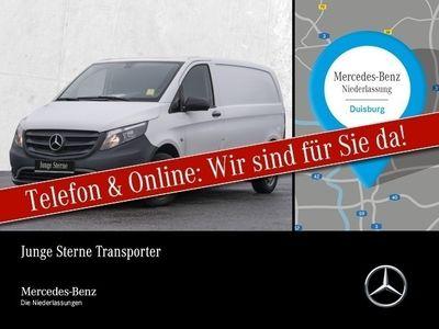 gebraucht Mercedes Vito 109 BlueTEC Kasten Kompakt