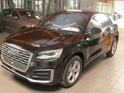 gebraucht Audi Q2 30 TDI S-LINE Edition, Teilleder, LED, Navi, Sitzheizung, sofort