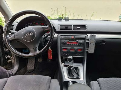gebraucht Audi A4 Avant 1.8 T