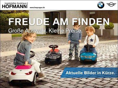 gebraucht BMW 420 i Cabrio Aut. Sport Line+Navi+Xenon+RFK+HiFi+