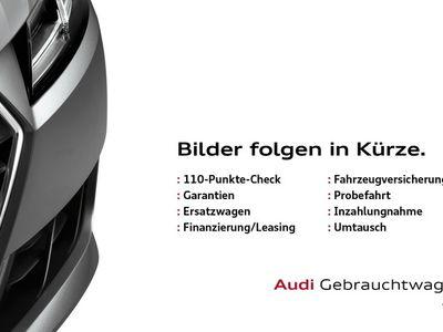 gebraucht Audi A3 Sportback Sport 1.0 TFSI 85(116) kW(PS) 6-Gang