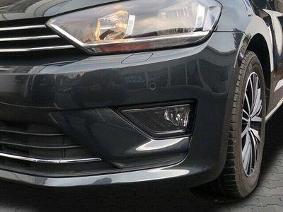 gebraucht VW Golf Sportsvan Comfortline Allstar Tiptronic KLIMA NAVI