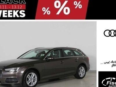 gebraucht Audi A4 Avant 1.4 TFSI Design