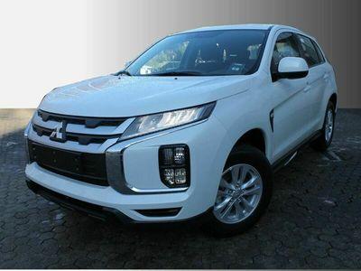 gebraucht Mitsubishi ASX CVT Intro Edition RFK, Bi-LED, Navi, DAB