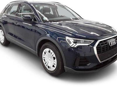 gebraucht Audi Q3 Q340 TFSI 190PS QUATTRO S-TRONIC ACC.AHK.LED.NA