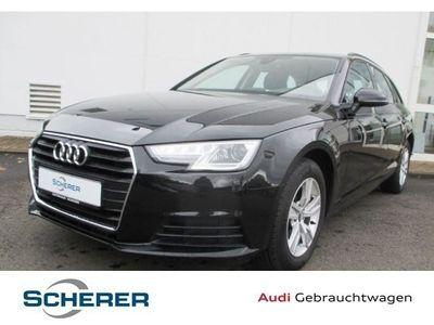 gebraucht Audi A4 Avant 2.0 TDI S tronic **Navi,Sitzheizung,Einparkhilfe**