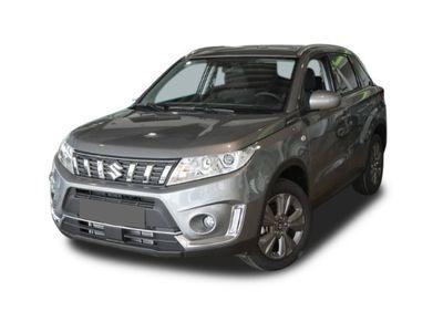 gebraucht Suzuki Vitara 1.4 Benzin