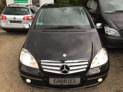 gebraucht Mercedes A180 CDI Avantgarde NEU SERVICE BEI MERCEDES