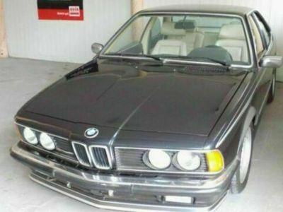 gebraucht BMW 635 CSI Chrom 1.Serie! mit H-Ken. Tüv ...