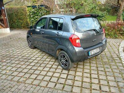 gebraucht Suzuki Celerio 1.0 AGS Club Automatik als Kleinwagen in Stephanskirchen