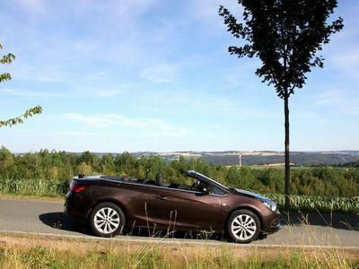 gebraucht Opel Cascada 1.4 Turbo Ultimate Sitzkühlung