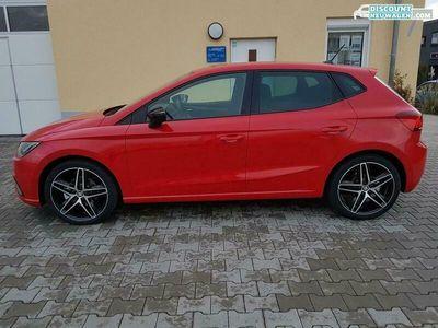 gebraucht Seat Ibiza ST Xcellence 5 Jahre Garantie PDC Full Link Tempomat Front Assi