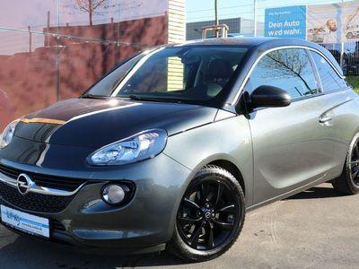 gebraucht Opel Adam 1.0