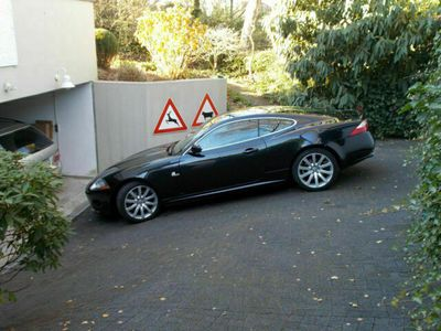 gebraucht Jaguar XK