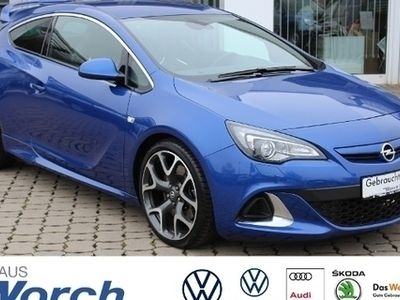 "gebraucht Opel Astra OPC Xenon/SOS/SHZ/GRA/PDC/AFL+/20"""