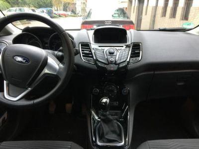 gebraucht Ford Fiesta 1.0 EcoBoost Start-Stop Titanium
