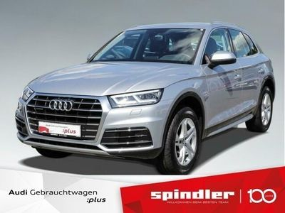 gebraucht Audi Q5 2.0 TDI quattro, S-tronic DESIGN | MMI NAVI