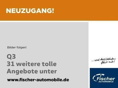 gebraucht Audi Q3 2.0 TDI DPF Design