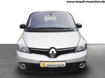 gebraucht Renault Espace 2.0 dCi 175 FAP EDITION 25th Klimaautomatik, Navi