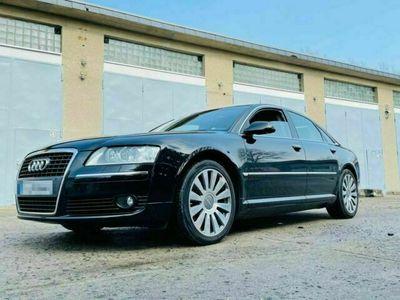 gebraucht Audi A8 D3 3,0 Diesel 170 tkm Top Zustand