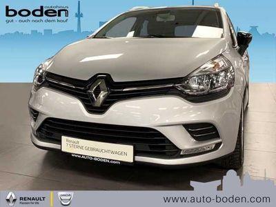 gebraucht Renault Clio Limited TCe 90 NAVI SHZ PDC KLIMA